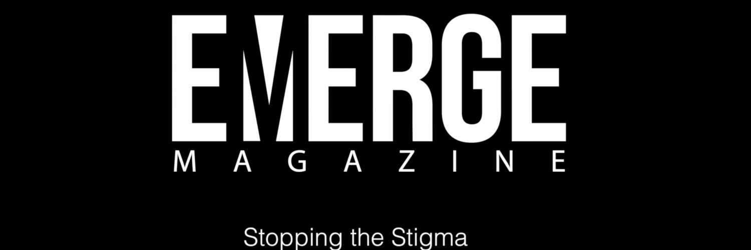 Stopping the Stigma Trailer screen shot