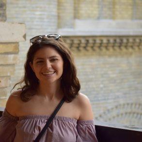 Amanda Naccarato