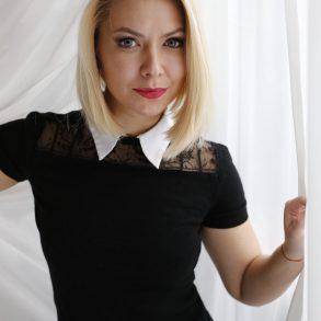 Nora Golubevaite